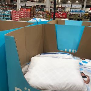 枕難民脱出⁉︎ コストコの枕♡風邪にはトレジョのジンジャーショット