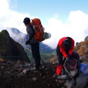 山に行きたい!