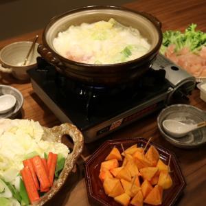 アレを加えるだけ!とろける湯豆腐