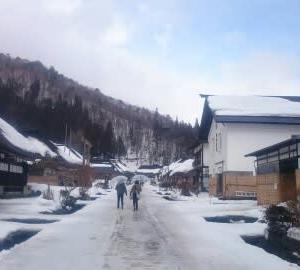 2月の雪遊び