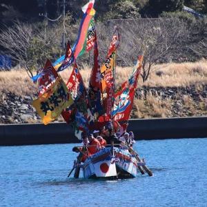 ハラソ祭り(その1)(撮影:1月13日)