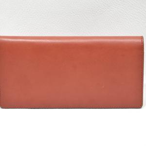 隠れぼかし染め(^_-)-☆ 二つ折り長財布