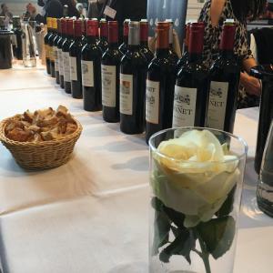 美味しいワインの日々