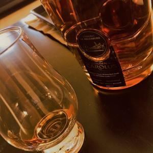 ベルギーのウイスキー グーデン カロルス シングルモルト