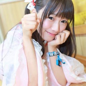 あかりすの卒業式のこと。せなぴデビュー日のこと。宮内桃子