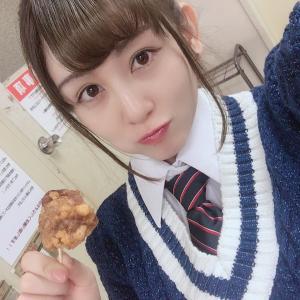 #いっぱい食べる君が好き❤️❤️  立田美梨花