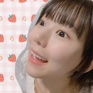 なんの顔真似でしょう…(^ω^)?宮内桃子