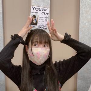 サイン入り色紙応募してね〜!宮内桃子