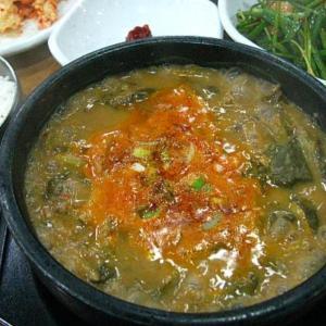 食べられない数少ない韓国料理