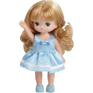人形の髪も普通にシャンプーできるの?