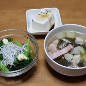 ごろごろスープ