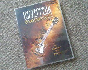 Led Zeppelin Good Times Bad Times