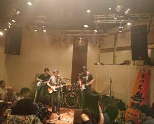 2020/06/20 我楽遊人 Rock Night (Jam Session)