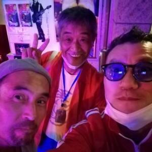 2020/08/29 茨木 Mariana-Cafe Rock a Go Go! (ぼっち&悪子ブラザーズ)