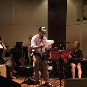 2020/09/12 我楽遊人 アコナイト (Acoustic Session)