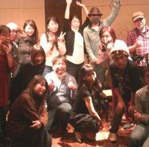 2020/10/28 我楽遊人 No Over Time Work Day (Club Aikawa)