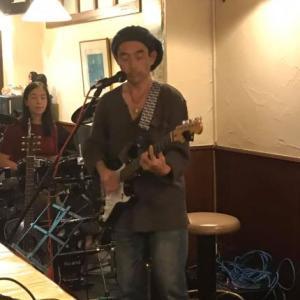 2020/10/31 天満橋 May Winds Live Show