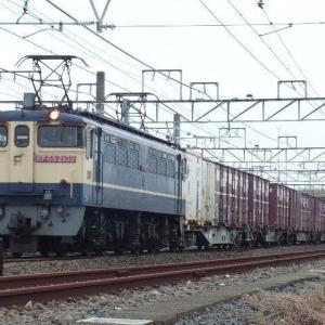 5085列車&臨8865列車