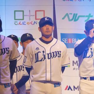 出陣式~おかえりなさい松坂投手