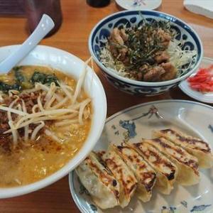 かき揚げ天ぷらラーメン食べそびれたのが原因です