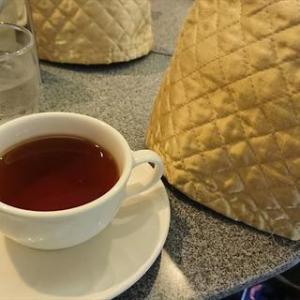 紅茶の美味しい、喫茶店