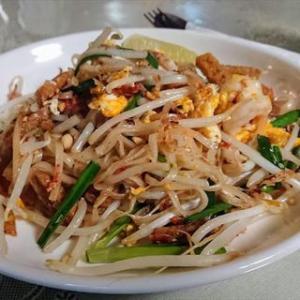 御代田の素敵なタイ料理 Namphung