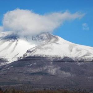 冬を楽しむ軽井沢