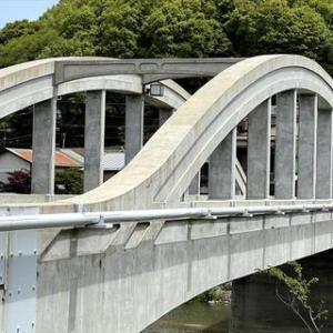 面替橋から 栄橋 (完結編)