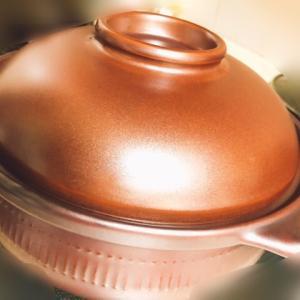 検査結果と鍋の事