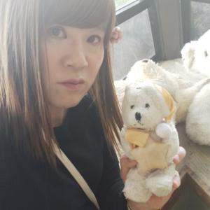 いちごとハナちゃんは熊本市内に移動しました