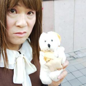 いちごとハナちゃんはきゃりーちゃんのライブに行きました