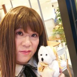 いちごとハナちゃんは無料で福岡のホテルに宿泊しました