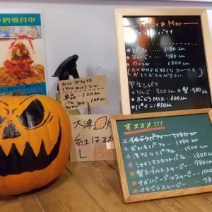 いちごは熊本でお洒落なカフェに行きました