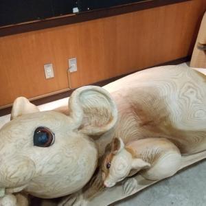 いちごとハナちゃんのスペシャル旅行3日目熊本のおはなし