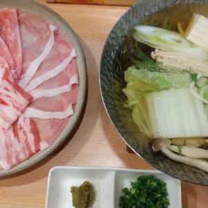 いちごとハナちゃんのスペシャル旅行鹿児島夕食のおはなし