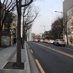 弘大にオープンした北朝鮮居酒屋