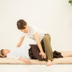 坐骨神経痛のお客様へのアプローチ