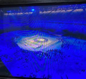 TOKYO2020~東京オリンピックが始まりました。