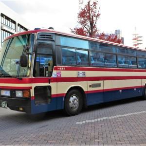 福島交通 U-MS725S(福島空港リムジンバス)