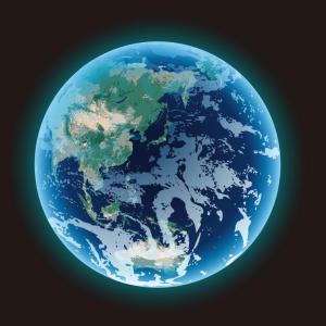 地球をよりよい星に地球