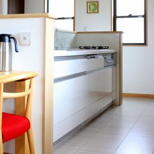 【コラム】キッチン下収納を見直す。