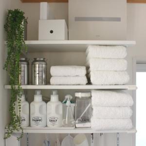 【コラム】洗面室の収納計画と間取り