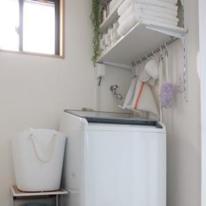 【コラム】洗面室の掃除がラクになる収納術