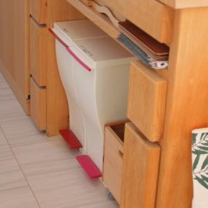 散らかるあるあると解決策② -ゴミ箱-