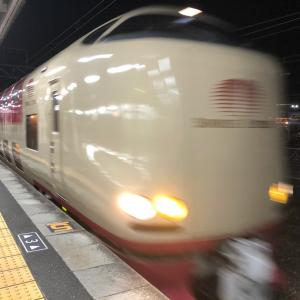 三連休最終日の東京駅で・・・の巻