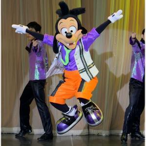 *TDL:Club Disneyがかっこよすぎなイツミニ!