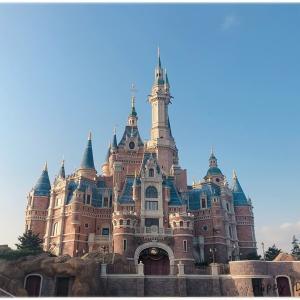 *上海ディズニーランド5月11日再開!