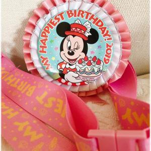 *みんなにお誕生日をお祝いしてもらったよ♪