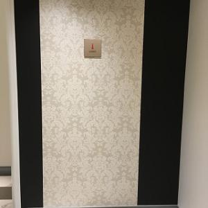 神戸ポートピアホテル宴会場トイレリニューアル♪