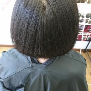 秋田増毛を美容室で